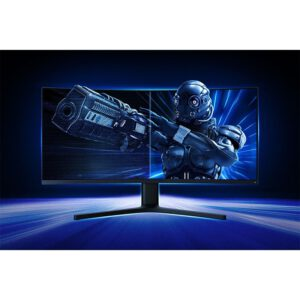 Xiaomi Curved Gaming Monitor 34 - 5